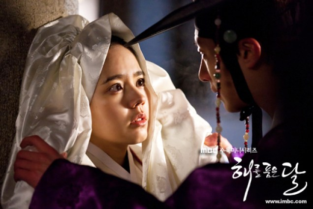 2012 Jung II-woo in The Moon Embracing the Sun Episode 11 00048