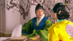 2012 Jung II-woo in The Moon Embracing the Sun Episode 6 00001