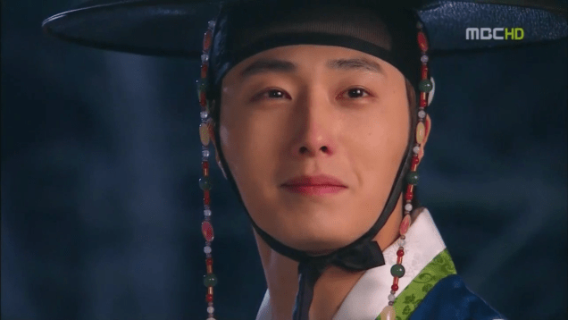 2012 Jung II-woo in The Moon Embracing the Sun Episode 6 00004
