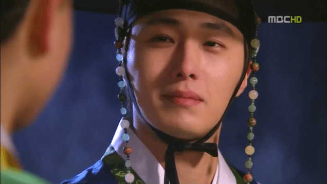2012 Jung II-woo in The Moon Embracing the Sun Episode 6 00007