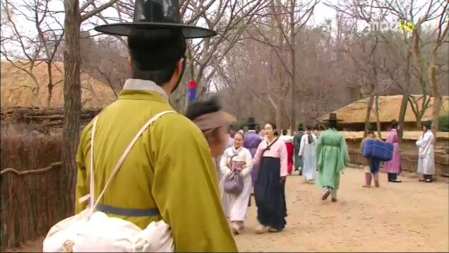 2012 Jung II-woo in The Moon Embracing the Sun Episode 7 00012