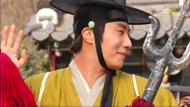 2012 Jung II-woo in The Moon Embracing the Sun Episode 700007