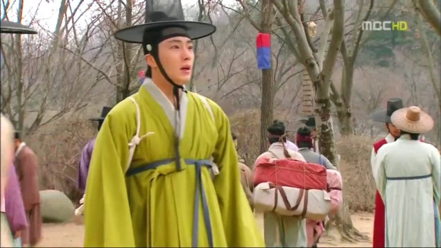 2012 Jung II-woo in The Moon Embracing the Sun Episode 700011
