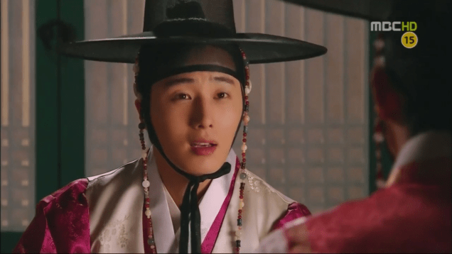 2012 Jung II-woo in The Moon Embracing the Sun Episode 700023