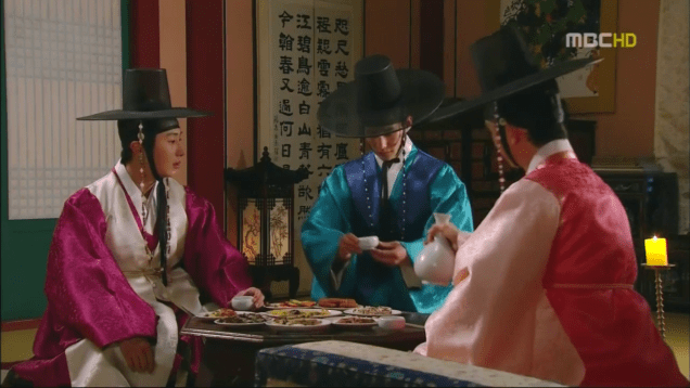 2012 Jung II-woo in The Moon Embracing the Sun Episode 700026