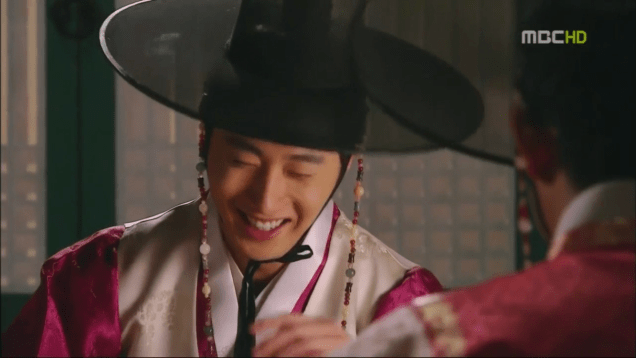 2012 Jung II-woo in The Moon Embracing the Sun Episode 700027