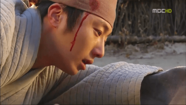2012 Jung II-woo in The Moon Embracing the Sun Episode 800018