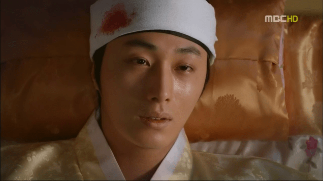 2012 Jung II-woo in The Moon Embracing the Sun Episode 800019