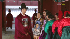 2012 Jung II-woo in The Moon Embracing the Sun Episode 9 00024