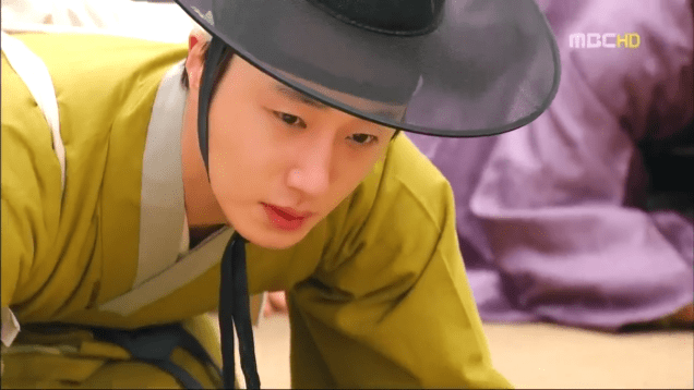 2012 Jung II-woo in The Moon Embracing the Sun Various Ep 7 00003