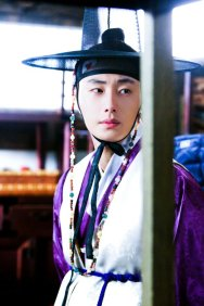 2012 Jung II-woo in the Moon that Embraces the Sun Episode 9,10 & 11 Extras 00003