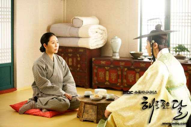 2012 Jung II-woo in the Moon that Embraces the Sun Episode 9,10 & 11 Extras 00010