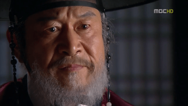 Jung II-woo in The Moon that Embraces the Sun Episode 19 00003