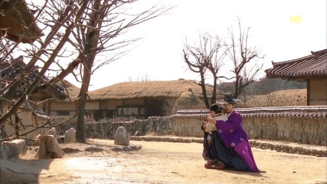 Jung II-woo in The Moon that Embraces the Sun Episode 20 00055