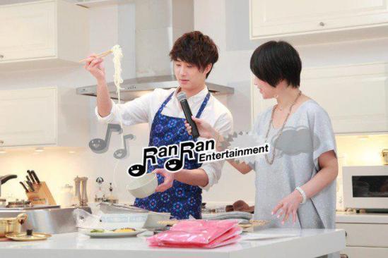 2012 3 JIW Jung II-woo in Japan Part 3 Flower Boy DVD Press 00002