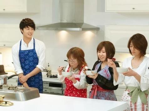 2012 3 JIW Jung II-woo in Japan Part 3 Flower Boy DVD Press 00005
