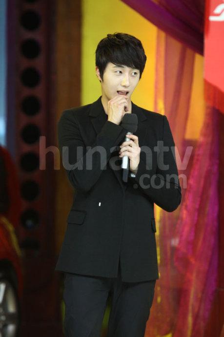 2012 5 Hunan's TV Up Go 00005