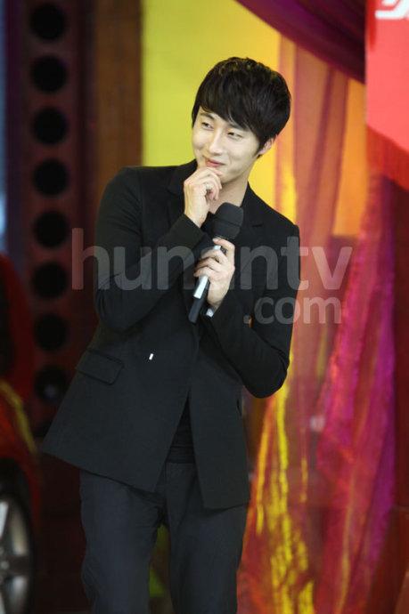 2012 5 Hunan's TV Up Go 00008