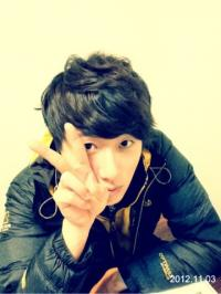 2012 11 03 Weibo about FILA Fan Meet.jpg