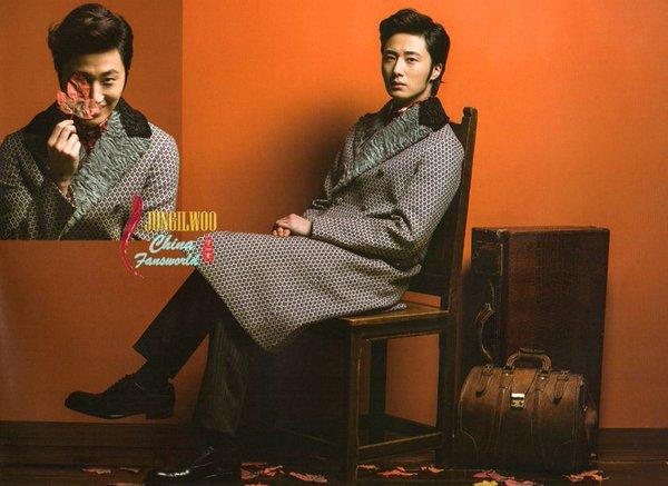 2012 11 Jung II-woo for Trendy Magazine00009