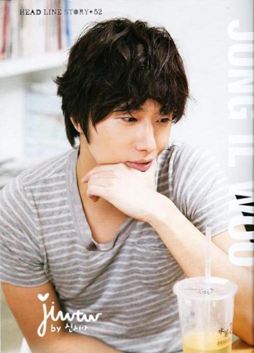 2012 11 Jung II-woo for Trendy Magazine00020