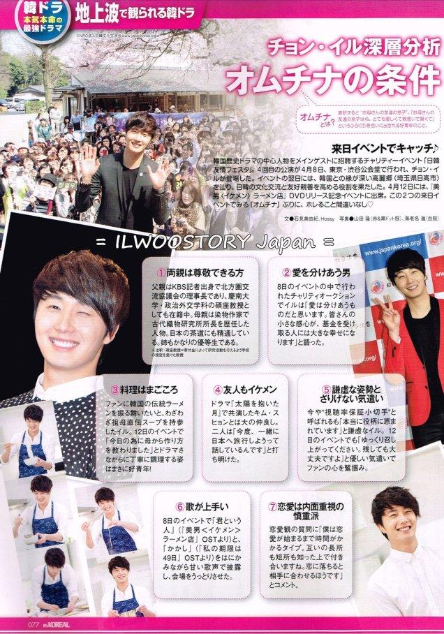 2012 5 26 It's KOREAL 2012 00001