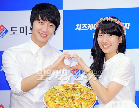 2012 6 Jung II-woo for Domino's Pizza 00053