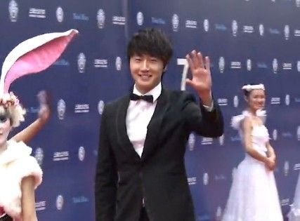 2012 7 3 Jung II-woo at the Fajon Prize Award Ceremony. 00004