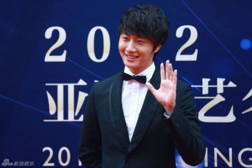 2012 7 3 Jung II-woo at the Fajon Prize Award Ceremony. 00010