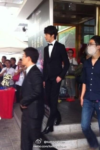 2012 7 3 Jung II-woo at the Fajon Prize Award Ceremony. 00017
