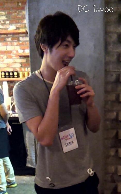 2012 8 19 Jung II-woo 'Shares Love Event 00068