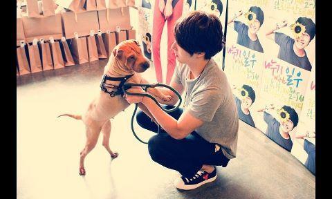 2012 8 19 Jung II-woo 'Shares Love Event 00085
