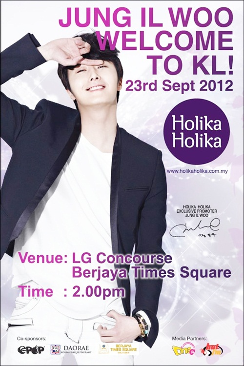2012 9 23 Holika Holika Event in Malaysia Poster.jpg