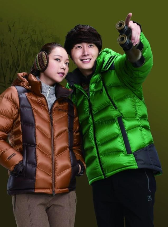 2012 9 7 Jung II-woo for FILA 00008