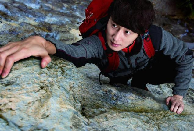 2012 9 7 Jung II-woo for FILA 00012