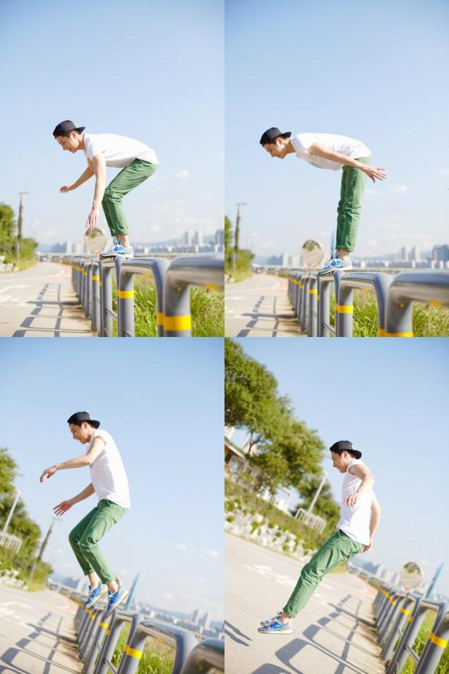 2013 10 Jung II-woo in Rainbow Photo Shoot #1 Cr. Kwon Yoon-sung00012