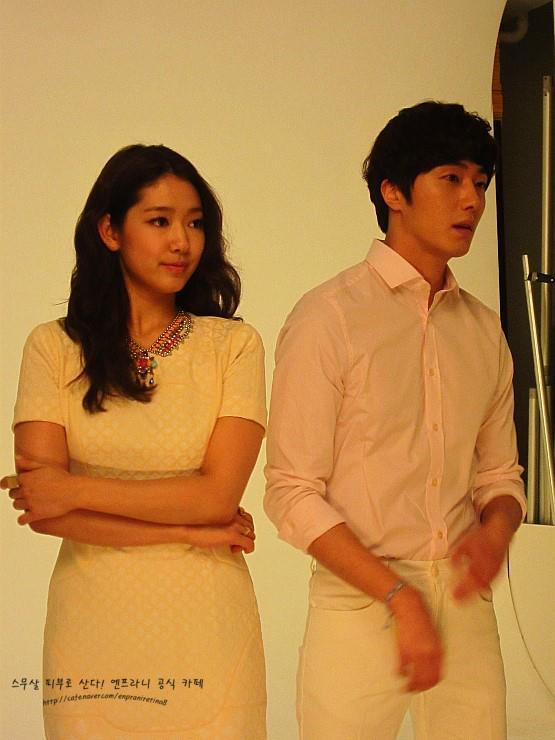 2013 3 Jung II-woo for Holika Holika. BTS (Take 2)00002