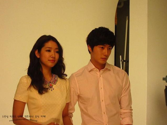 2013 3 Jung II-woo for Holika Holika. BTS (Take 2)00003