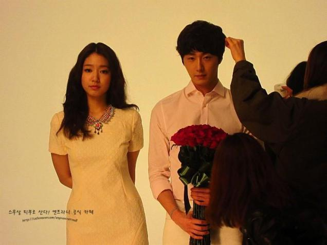2013 3 Jung II-woo for Holika Holika. BTS (Take 2)00004
