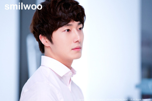 2013 3 Jung II-woo for Holika Holika. (Take 2)00010
