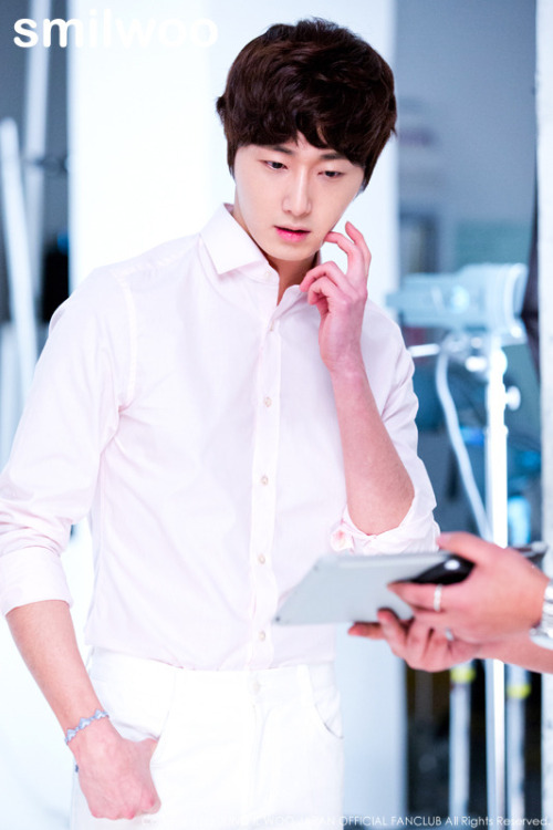 2013 3 Jung II-woo for Holika Holika. (Take 2)00019