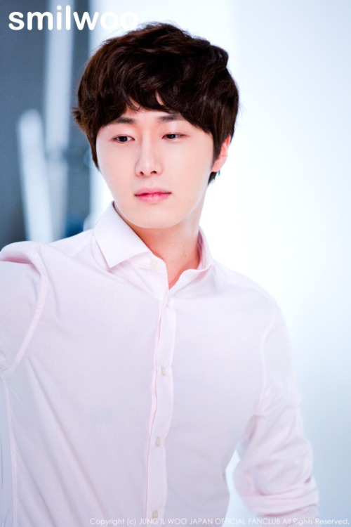 2013 3 Jung II-woo for Holika Holika. (Take 2)00022