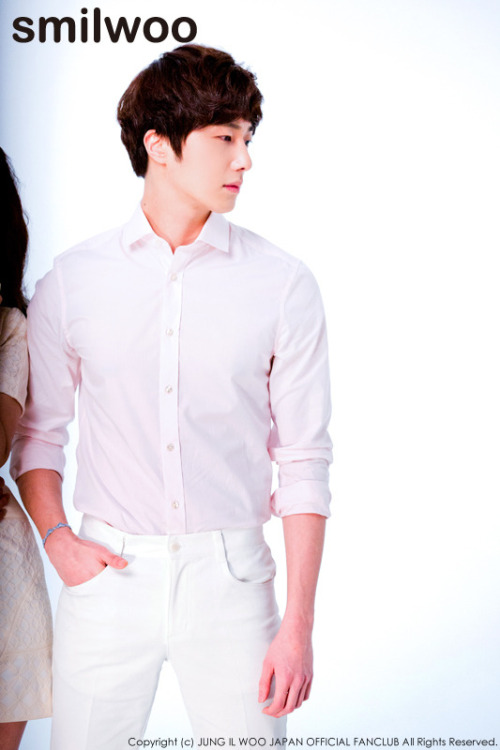 2013 3 Jung II-woo for Holika Holika. (Take 2)00024