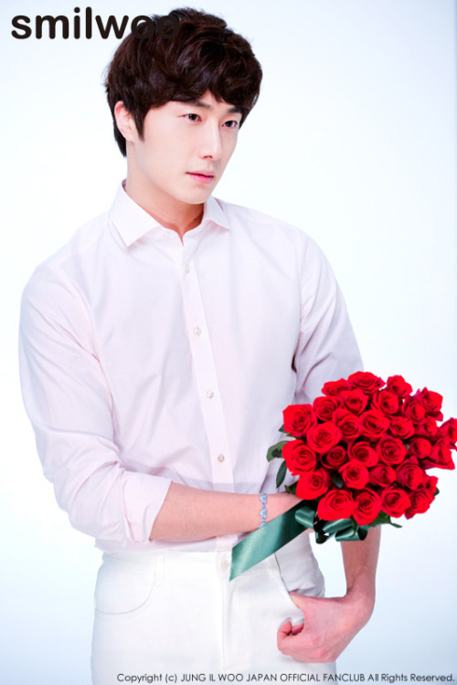 2013 3 Jung II-woo for Holika Holika. (Take 2)00026
