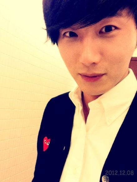 Jung II-woo at Taiwan's Fan Meeting 2012 12 8 JIW's SOcial Media Posts00002
