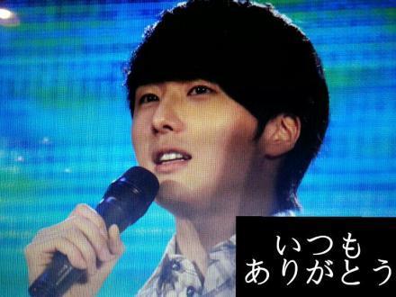 Jung II-woo at Taiwan's Fan Meeting 2012 12 8 Taken by Fans00003