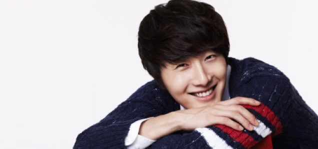 Jung II-woo in Valentine's Day Smilwoo Photo Shoot 2 201300005