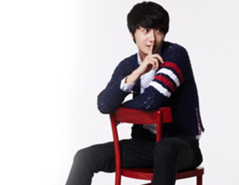 Jung II-woo in Valentine's Day Smilwoo Photo Shoot 2 201300007