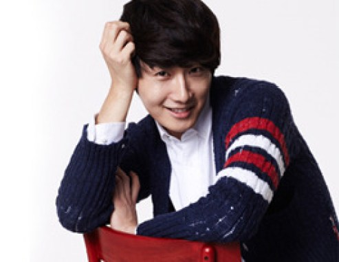 Jung II-woo in Valentine's Day Smilwoo Photo Shoot 2 201300009