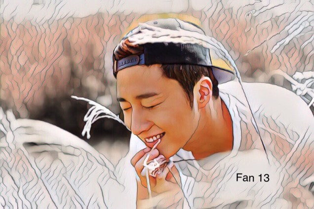 "2018 Fan 13 Edits of Jung II-woo's ""Rainbow Ilwoo"" 00005.JPG"